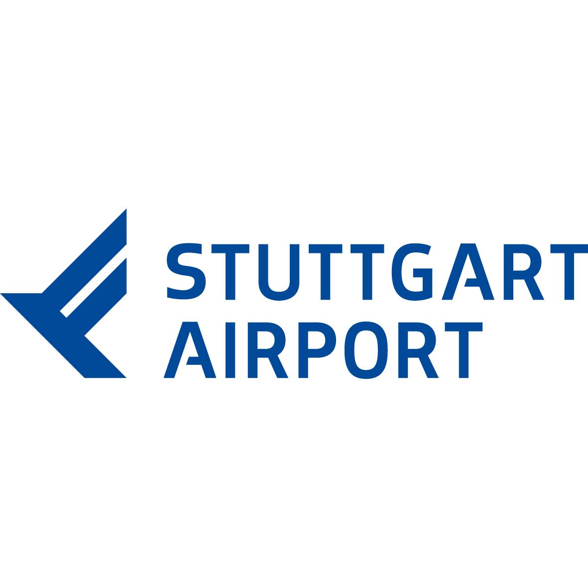Bildergebnis für logo flughafen stuttgart